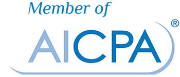 American Instituteof CPA Badge