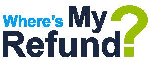 Wheres's My Refund Logo